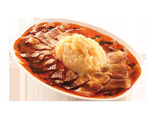 蒜泥白肉-2